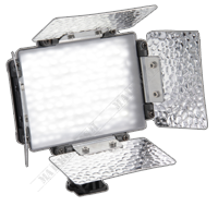 Lampy video LED
