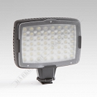 Lampa diodowa 56 LED do kamery video